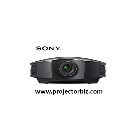 Sony VPL-VW520ES 4K Home Cinema Projector