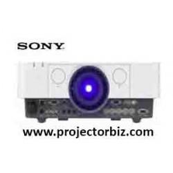 Sony VPL-FX500L XGA 7.000 Lumens Projector | Sony Projector Malaysia