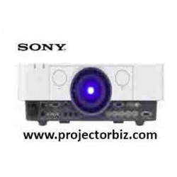 Sony VPL-FX500L XGA Installation Projector | Sony Projector Malaysia