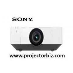 Sony VPL-FWZ60 WXGA Laser Installation Projector | Sony Projector Malaysia