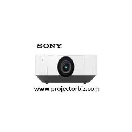 Sony VPL-FWZ60 WXGA Installation Projector