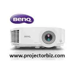 BenQ MS550 SVGA business Projector-Projector Malaysia