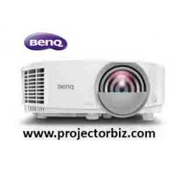 BENQ MW826ST WXGA Business Projector | BenQ Projector Malaysia