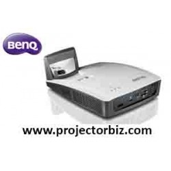 BenQ MW855UST WXGA ULTRA SHORT THROW Projector | BenQ Projector Malaysia