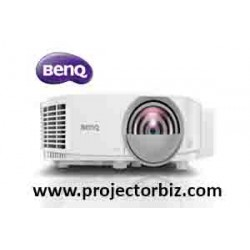 BenQ DX808ST XGA SHORT THROW Projector | BenQ Projector Malaysia