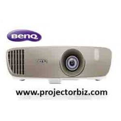 BenQ W2000 FULL HD Home cinema Projector | BenQ Projector Malaysia