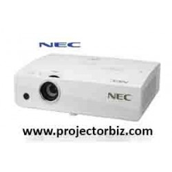 NEC NP-MC331WG WXGA Business Projector | NEC Projector Malaysia