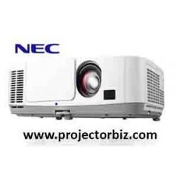NEC NP-P401WG, WXGA Projector | NEC Projector Malaysia