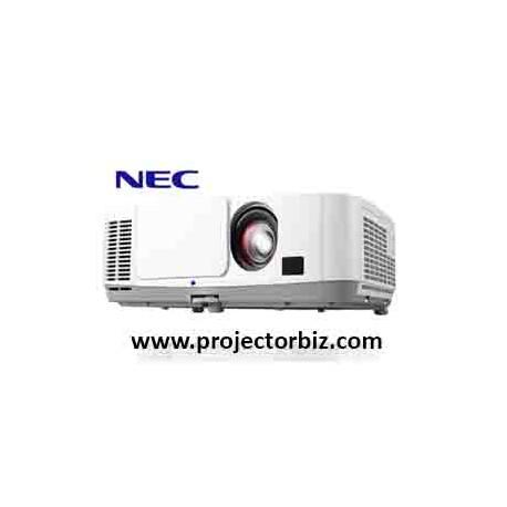 NEC NP-P401WG