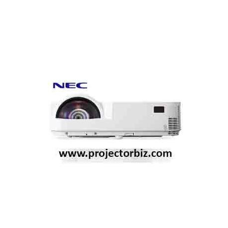 NEC NP-M333XSG