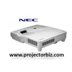 NEC NP-UM301XG, XGA ULTRA SHORT THROW Projector | NEC Projector Malaysia