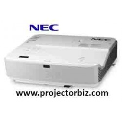 NEC NP-U321HG, FULL HD ULTRA SHORT THROW Projector | NEC Projector Malaysia