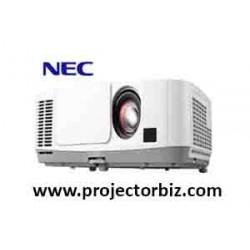 NEC NP-P451WG WXGA Wide screen Installation Projector | NEC Projector Malaysia