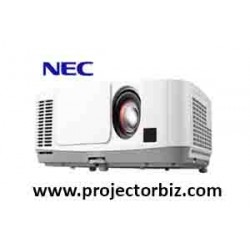 NEC NP-P451WG WXGA Wide screen Installation PROJECTOR- PROJECTOR MALAYSIA