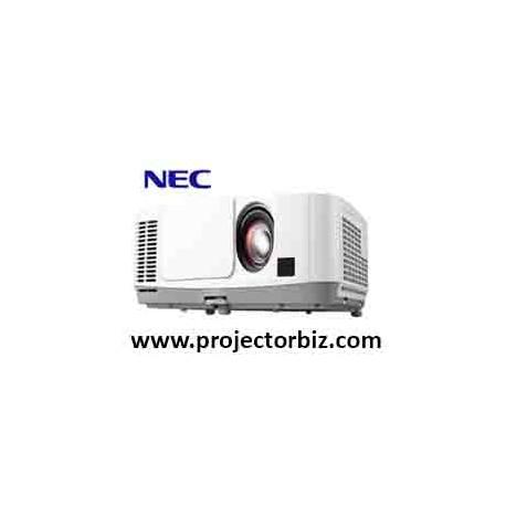NEC NP-P451WG