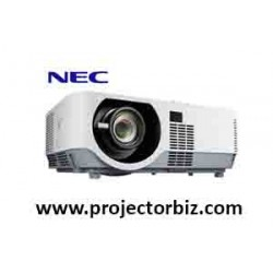 NEC NP-P452HG FULL HD Professional Installation Projector | NEC Projector Malaysia