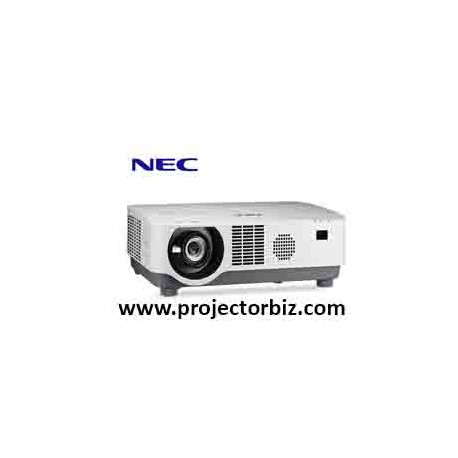 NEC NP-P502WL Professional Installation Laser Projector-PROJECTOR MALAYSIA
