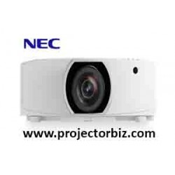 NEC NP - PA653UG WUXGA Professional Installation Projector | NEC Projector Malaysia