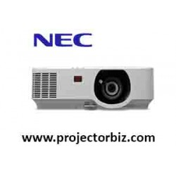 NEC NP-P474W W XGA Professional PROJECTOR-PROJECTOR MALAYSIA