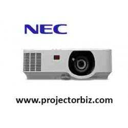 NEC NP-P474W WXGA Professional Projector | NEC Projector Malaysia