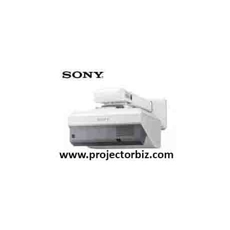Sony VPL-SW631 XGA 3.300 Lumens Ultra Short Throw projector