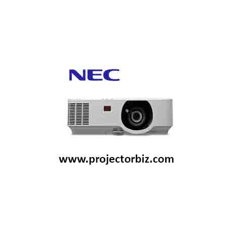 NEC NP-P474U WUXGA Professional PROJECTOR-PROJECTOR MALAYSIA