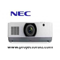 NEC NP-PA653UL WUXGA 6.500 Lumens Projector | NEC Projector Malaysia