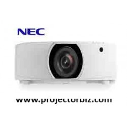 NEC NP - PA703WG WXGA Professional Installation PROJECTOR- PROJECTOR MALAYSIA