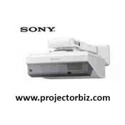 Sony VPL-SW636C WXGA Interactive Ultra Short Throw Projector | Sony Projector Malaysia