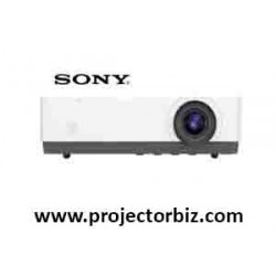 Sony VPL-EX455 XGA 3.600 Lumens Desktop Projector | Sony Projector Malaysia