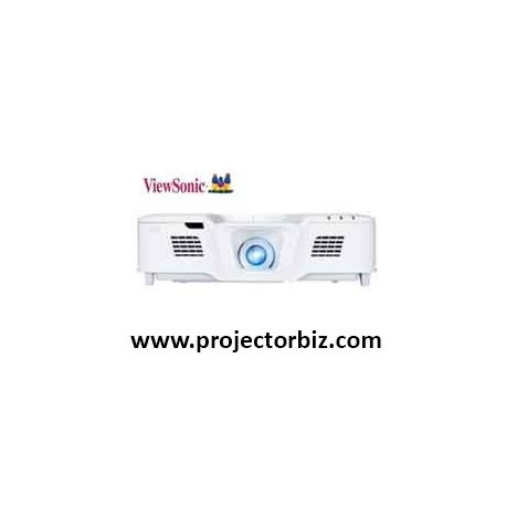 Viewsonic Pro8800WUL WXGA 3.300 lumens Short Throw Projector