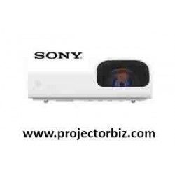 Sony VPL-SX236 XGA 3.300 Lumens Short Throw projector