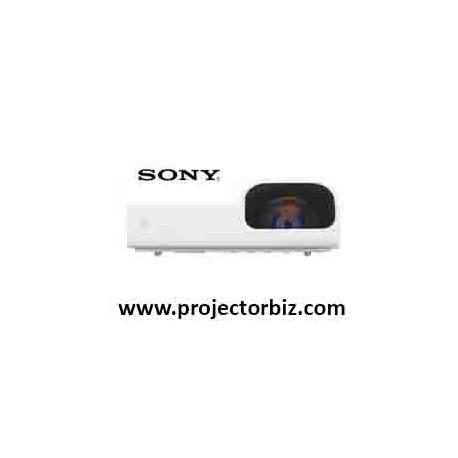 Sony VPL-SX236 XGA 3.300 Lumens Short Throw projector