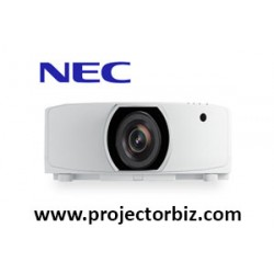 NEC NP-PA803U WUXGA INSTALLATION Projector | NEC Projector Malaysia