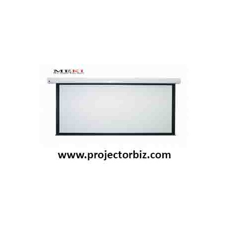 "MEKI Fixed Frame Screen 125""D"