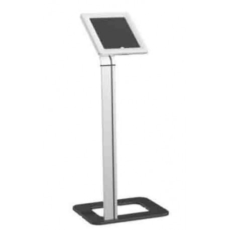 """Universal Anti-theft Tablet Floor Stand 9.7""""-10.1"""" Brateck-Brateck Malaysia"""