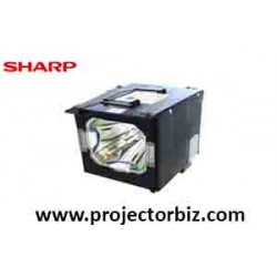 Sharp Replacement Projector Lamp BQC-XVZ100005