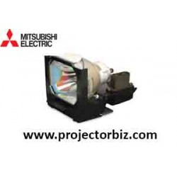 Mitsubishi Replacement Projector Lamp VLT-X120LP