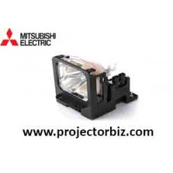 Mitsubishi Replacement Projector Lamp VLT-X500LP