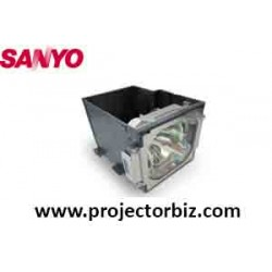 Sanyo Replacement Projector Lamp POA-LMP104//610-337-0262