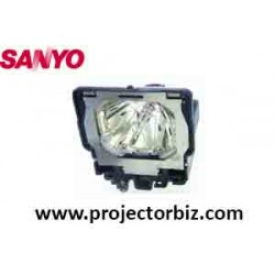 Sanyo Replacement Projector Lamp POA-LMP109//610-334-6267