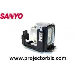 Sanyo Replacement Projector Lamp POA-LMP111//610-333-9740