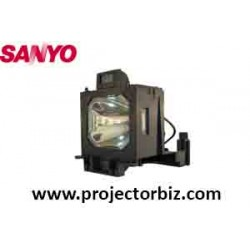 Sanyo Replacement Projector Lamp POA-LMP125//610-342-2626