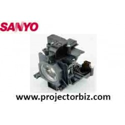 Sanyo Replacement Projector Lamp POA-LMP136//610-346-9607