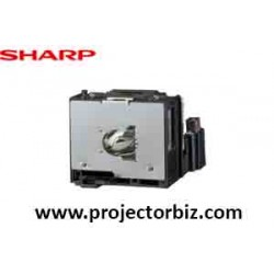 Sharp Replacement Projector Lamp AN-100LP/1