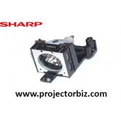 Sharp Replacement Projector Lamp AN-B10LP//BQC-PGB10S//1