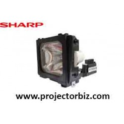 Sharp Replacement Projector Lamp AN-C55LP//BQC-XGC55X