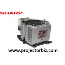 Sharp Replacement Projector Lamp AN-D350LP