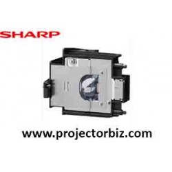Sharp Replacement Projector Lamp AN-D400LP