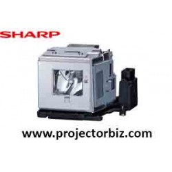 Sharp Replacement Projector Lamp AN-D500LP